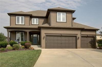 16675 W 172nd Place, Olathe, KS 66062 - MLS#: 2126567