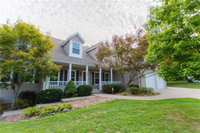 1012 NE Bryant Court, Lees Summit, MO 64086 - MLS#: 2126648
