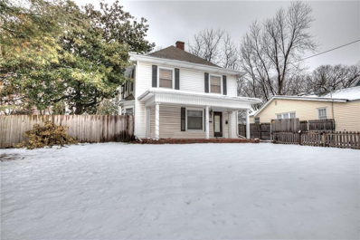 630 S Crysler Avenue, Independence, MO 64052 - MLS#: 2126653