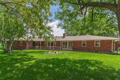 19603 Leslie Road, Kingsville, MO 64061 - #: 2126727