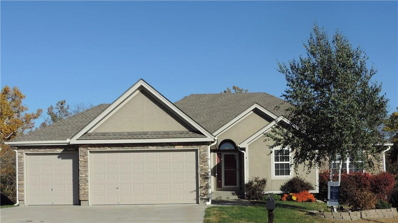 1217 N HANOVER Avenue, Independence, MO 64056 - #: 2126757