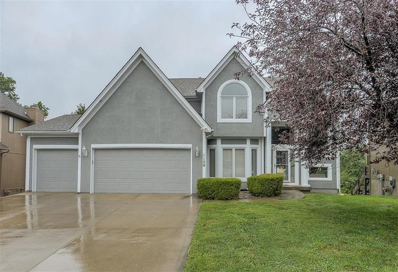 1120 Silverleaf Lane, Liberty, MO 64068 - MLS#: 2126766