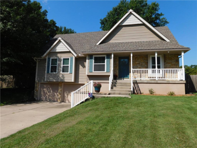 2804 Sweet Briar Drive, Independence, MO 64057 - #: 2126781
