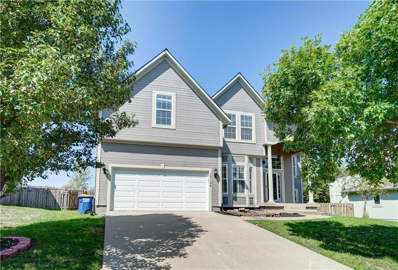 10124 SUNSET Drive, Lenexa, KS 66220 - MLS#: 2126808