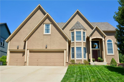 10922 W 143rd Terrace, Overland Park, KS 66221 - MLS#: 2126858