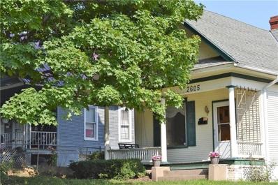 2605 Duncan Street, Saint Joseph, MO 64507 - #: 2126906