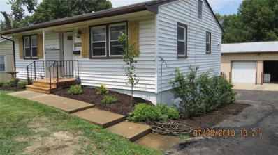 11330 E 39 Street, Independence, MO 64052 - #: 2126932