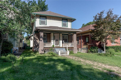 2520 Tracy Avenue, Kansas City, MO 64108 - MLS#: 2126944