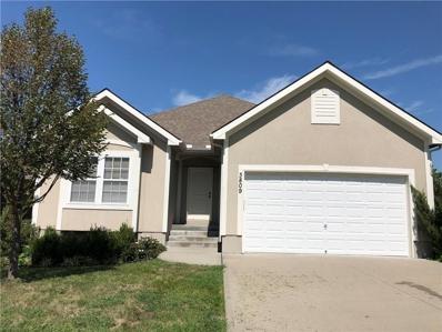 3809 NW Chapman Drive, Blue Springs, MO 64015 - #: 2126996