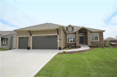 5980 S National Drive, Parkville, MO 64152 - MLS#: 2126998