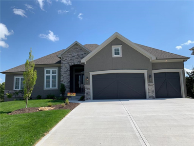 10709 W 172nd Street, Overland Park, KS 66221 - MLS#: 2127019