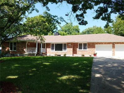 503 Harper Street, Pleasant Hill, MO 64080 - MLS#: 2127044