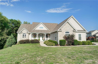 605 Coach Light Circle, Smithville, MO 64089 - #: 2127046