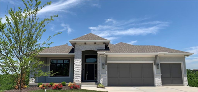 24234 W 126 Terrace, Olathe, KS 66061 - MLS#: 2127128