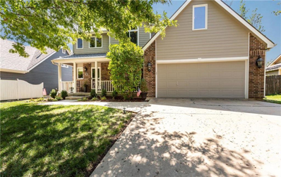 2805 Harrison Place, Lawrence, KS 66047 - #: 2127145