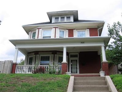 1615 Belle Street, Saint Joseph, MO 64503 - #: 2127155