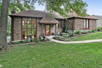 9407 NW 77th Terrace, Weatherby Lake, MO 64152 - #: 2127196