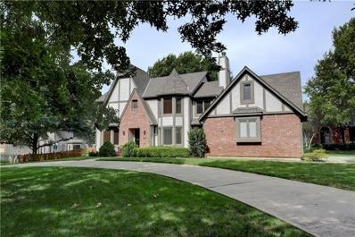 5028 W 112th Terrace, Leawood, KS 66211 - #: 2127214