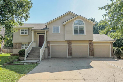 2112 NE Scarborough Court, Blue Springs, MO 64014 - MLS#: 2127240