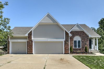 4623 Meadow View Drive, Shawnee, KS 66226 - MLS#: 2127280