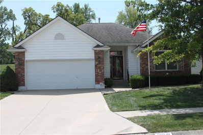 19041 E 19th Terrace Court, Independence, MO 64057 - #: 2127296
