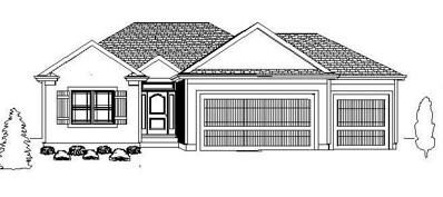 814 NE Sonora Valley Lane, Blue Springs, MO 64014 - MLS#: 2127327