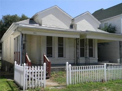 905 S 16th Street, Saint Joseph, MO 64503 - MLS#: 2127369