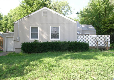 124 W Linden Avenue, Independence, MO 64050 - MLS#: 2127404