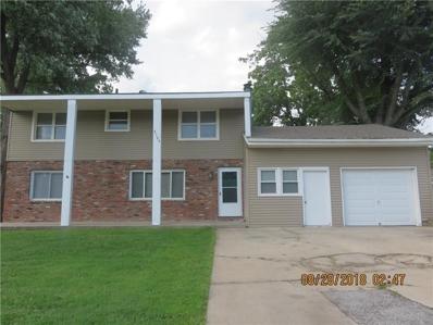 4506 NE 45th Terrace, Kansas City, MO 64117 - #: 2127475