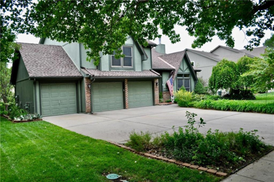 5200 Mccoy Street, Shawnee, KS 66226 - MLS#: 2127477