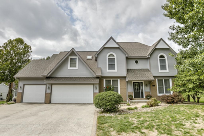 1202 Colony Drive, Kearney, MO 64060 - #: 2127526