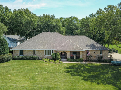 9835 Rosewood Drive, Overland Park, KS 66207 - #: 2127529