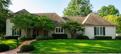 2501 W 71st Terrace, Prairie Village, KS 66208 - #: 2127573