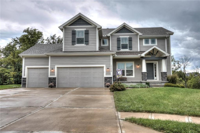 12460 N Saratoga Court, Platte City, MO 64079 - #: 2127574