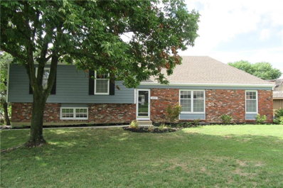 2021 Camelback Drive, Lawrence, KS 66047 - MLS#: 2127614