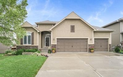 17273 S Lichtenauer Drive, Olathe, KS 66062 - MLS#: 2127786