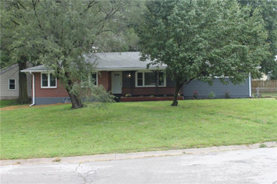 3924 Crestview Road, Independence, MO 64052 - #: 2127806