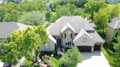21303 W 95th Terrace, Lenexa, KS 66220 - MLS#: 2127807