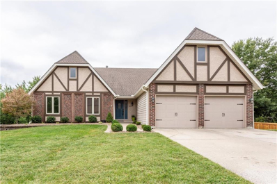 1404 Colony Drive, Kearney, MO 64060 - #: 2127816