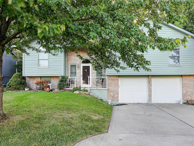 908 SW Foxtail Drive, Grain Valley, MO 64029 - MLS#: 2127839