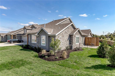 6604 Barth Road, Shawnee, KS 66226 - MLS#: 2127948