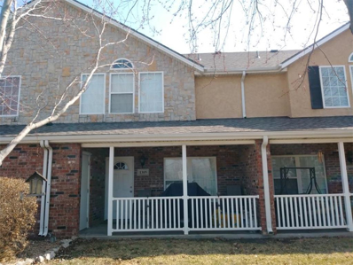 1305 E 120TH Street, Olathe, KS 66061 - MLS#: 2127978