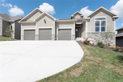 20316 W 79th Terrace, Shawnee, KS 66218 - MLS#: 2127990