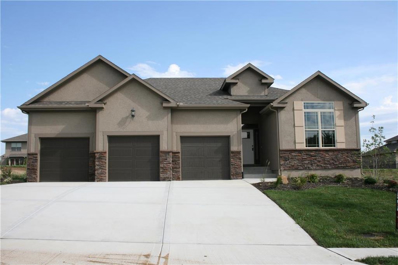 20408 W 80TH Street, Shawnee, KS 66218 - MLS#: 2127996