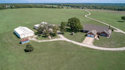 22856 Cedar Niles Road, Spring Hill, KS 66083 - MLS#: 2128003