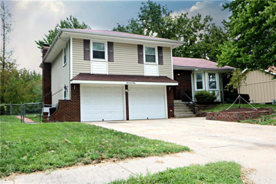1730 Ottawa Street, Leavenworth, KS 66048 - MLS#: 2128005