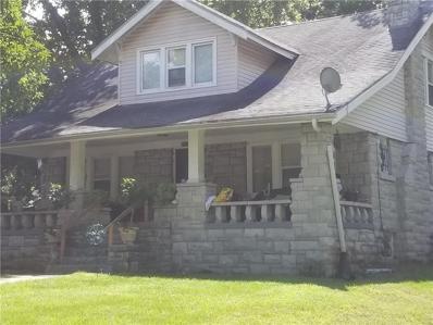 1515 E 77th Terrace, Kansas City, MO 64131 - MLS#: 2128056