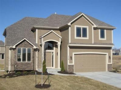 214 W Cottonwood Drive, Raymore, MO 64083 - #: 2128086