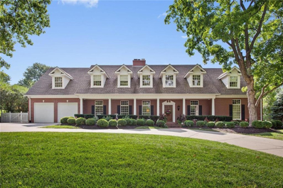 9735 Sagamore Road, Leawood, KS 66206 - MLS#: 2128139