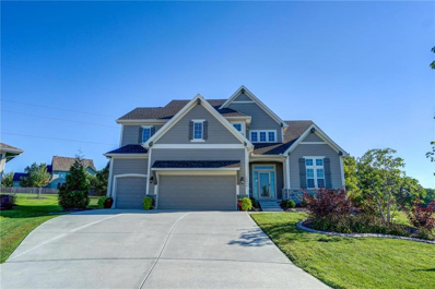 15916 W 163rd Terrace, Olathe, KS 66062 - #: 2128180